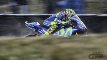 MotoGP: Rossi: quest'anno bisogna guadagnarsi ogni posizione