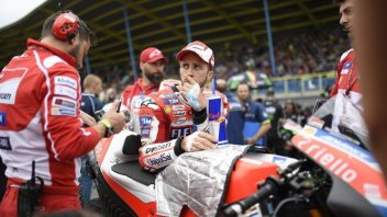 MotoGP: Dovizioso: Even as leader, I won't change my way of racing