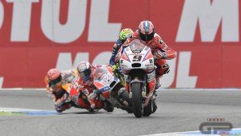MotoGP: Petrucci: io una sorpresa? senza moto giusta non fai notizia