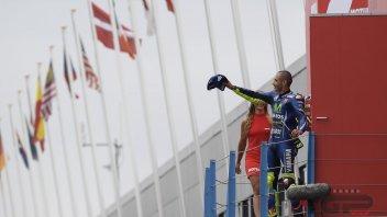 MotoGP: Rossi: se potrò ancora vincere continuerò dopo il 2018