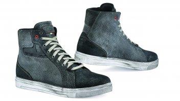 News Prodotto: TCX Street Ace: la scarpa tecnica dal look giovane