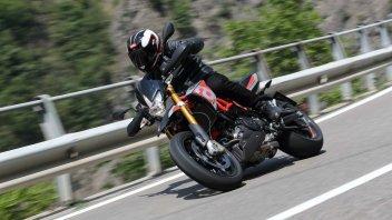 News Prodotto: Aprilia e Moto Guzzi, presenti al 41° Motoraduno dello Stelvio