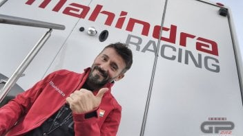 Biaggi: up against Rossi? I have a team, not an Academy