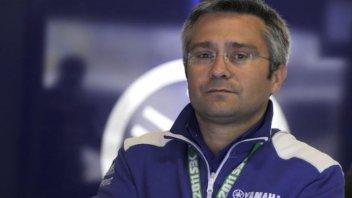 SBK: Dosoli: il progetto Yamaha è sulla strada giusta