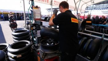 SBK: Tyre mystery: Pirelli speaks up