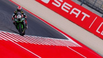 SBK: Rea: I fought with the tyres and took what I could