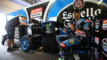 Moto3: Leopard punta sugli italiani per il 2018