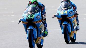 Moto3: Una giornata di test a Brno per Bastianini e Canet