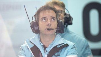 Moto3: Lundberg: mai così alto il livello in Moto3