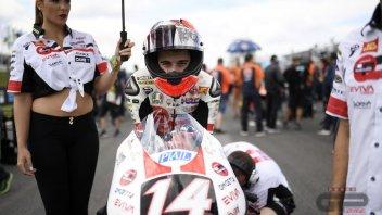 Moto3: Simoncelli: mi sono scoperto buon psicologo