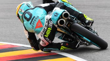 Moto3: Fifth win for Mir at the Sachsenring