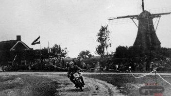 MotoGP: Il GP di Assen posticipato a luglio per il 2018