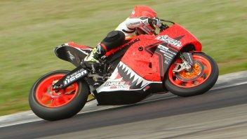 MotoGP: La MotoGP pensa a una sorella elettrica per il 2019