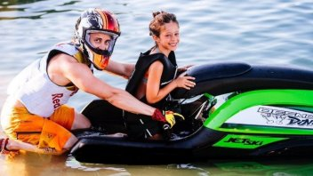 MotoGP: When MotoGP goes on holiday, it's all about the love… of sport