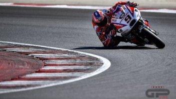 MotoGP: The crew chiefs rating: Petrucci passes, Redding to resit