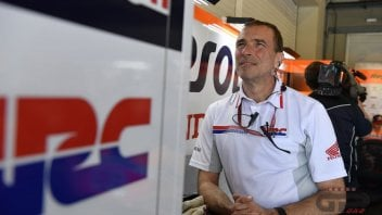 MotoGP: Suppo: Michelin has made the championship less of a given