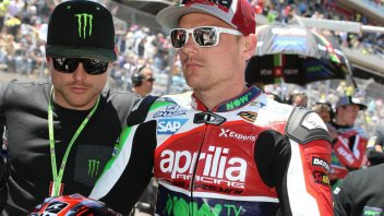 MotoGP: Sam Lowes: Aprilia contender for top spots already at Brno