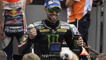 MotoGP: Folger: I thought I could beat Marquez