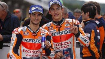 MotoGP: Marquez: Ho l'occasione di accorciare su Dovi e Vinales