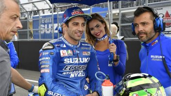MotoGP: Iannone: I accept the criticism from Schwantz, I'll respond on the track