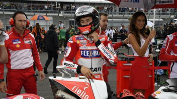 MotoGP: Lorenzo: eleventh place? It could have been worse