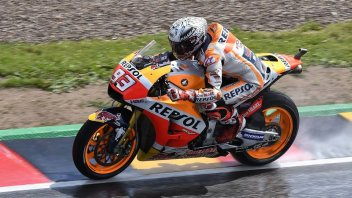 MotoGP: Marquez unstoppable on the Sachsenring, Petrucci 2nd celebrates renewing