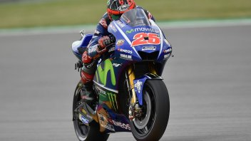 MotoGP: Viñales: at Brno it will be like a fresh start