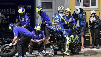MotoGP: Rossi: with these Michelins we start over every GP