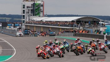 MotoGP: Sachsenring secrets in numbers and the Lorenzo mystery