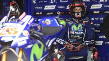 "MotoGP: Vinales: ""Marquez? La sua manovra me la ricorderò"
