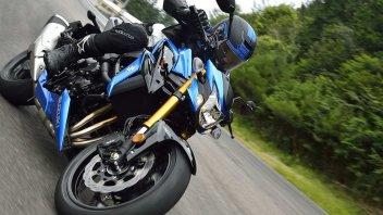 News Prodotto: Suzuki DemoRide Tour 2017: il 15 e il 16 luglio un nuovo appuntamento