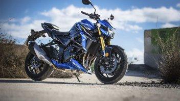 News Prodotto: Suzuki DemoRide Tour 2017: nelle Marche, in Puglia e in Campania