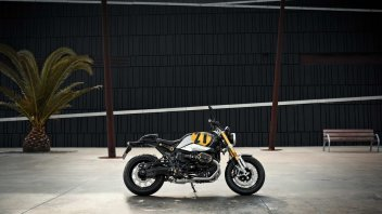 News Prodotto: BMW Motorrad: BMW Motorrad Spezial, l'arte del tuning
