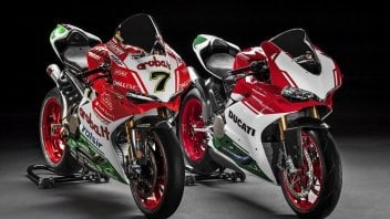 "News Prodotto: Ducati Panigale 1299 R ""Final Edition"", la Gallery"