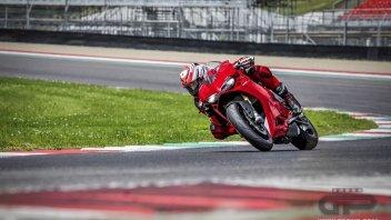 News Prodotto: Da motociclista a pilota con il 'DTC EVO' per la 1299 Panigale