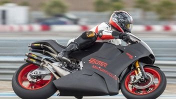 News Prodotto: Keanu Reeves joins forces with Suter Industries