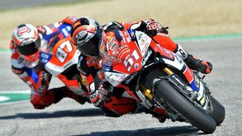 News: CIV: il round di Misano in diretta su Sky Sport MotoGP