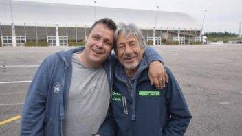 News: Mercoledì a Imola i funerali di Cristiano Lucchinelli