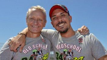 SBK: Official: Davide Giugliano to ride the Honda at the Lausitzring