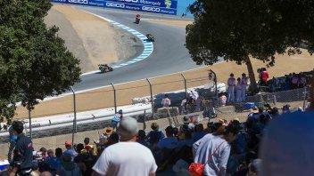 SBK: La Superbike a Laguna Seca nel ricordo di Nicky Hayden