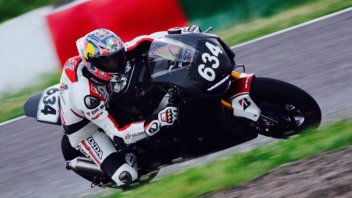 SBK: 8 Ore Suzuka: Honda imprendibile nei test, 6° Jack Miller
