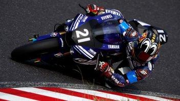 SBK: LIVE 8 Ore Suzuka: terzo trionfo consecutivo per Yamaha