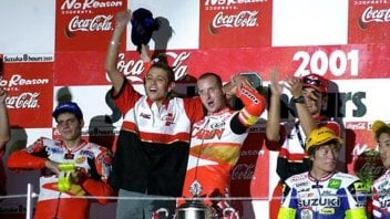 SBK: Suzuka: Yamaha sogna il settebello, ma Honda è la regina