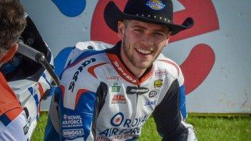 Moto2: Dixon debutta a Silverstone in Moto2