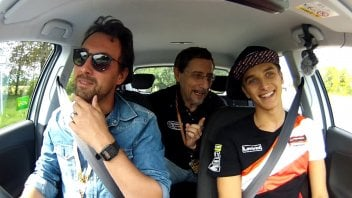 Moto2: Marini: sogno di sfidare Valentino in MotoGP