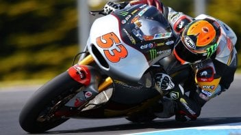 Moto2: Tito Rabat's 2014 championship winning Moto2 bike stolen