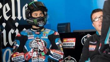 Moto3: Pioggia di penalizzazioni, punito Bastianini