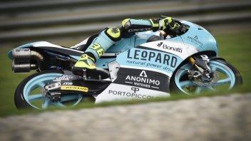 Moto3: FP1: Mir apre le danze al Red Bull Ring