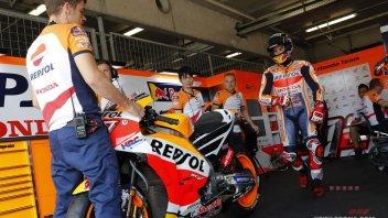 MotoGP: Marquez: in Austria Honda fatica? come Brno, e ho vinto