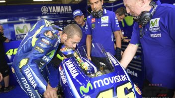 MotoGP: Rossi: I'm riding my Yamaha better now